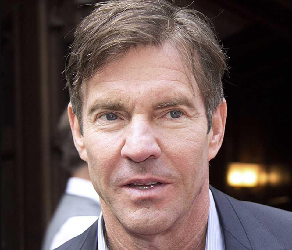 Dennis Quaid net worth