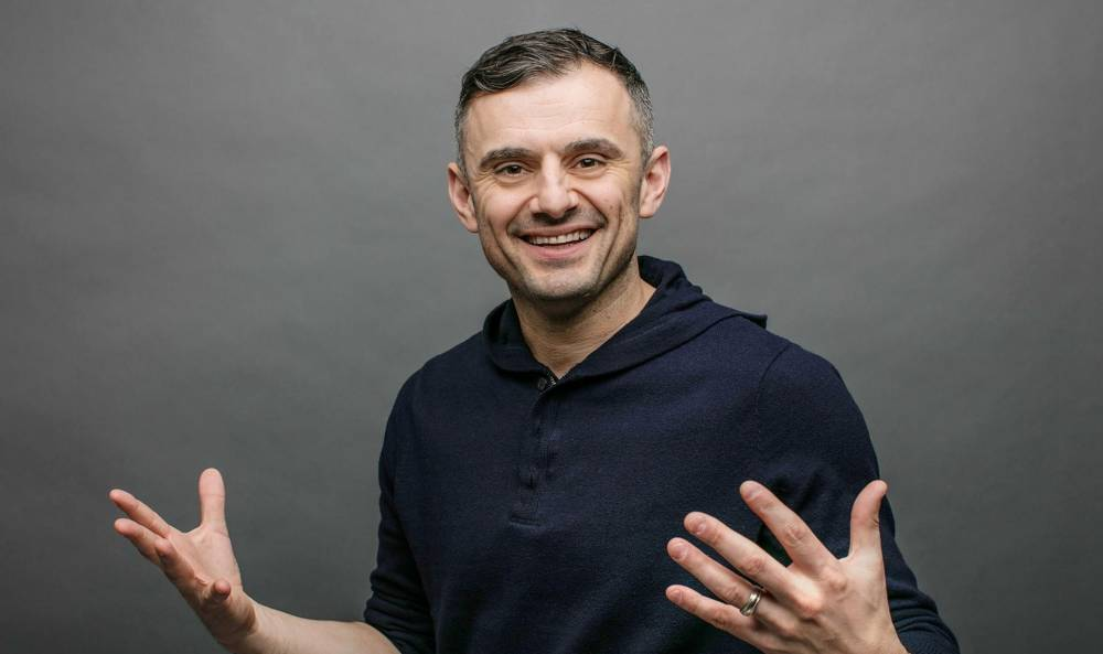 Gary Vee net worth