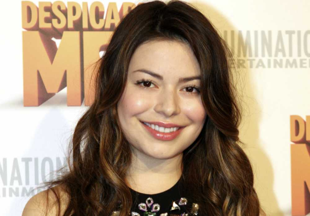 Miranda Cosgrove net worth