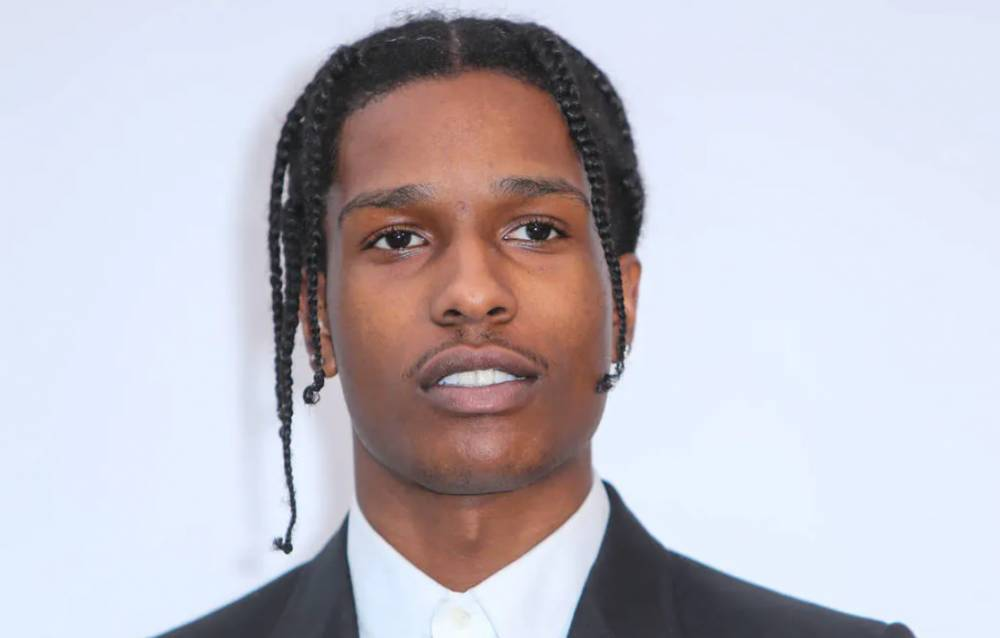 ASAP Rocky Net Worth