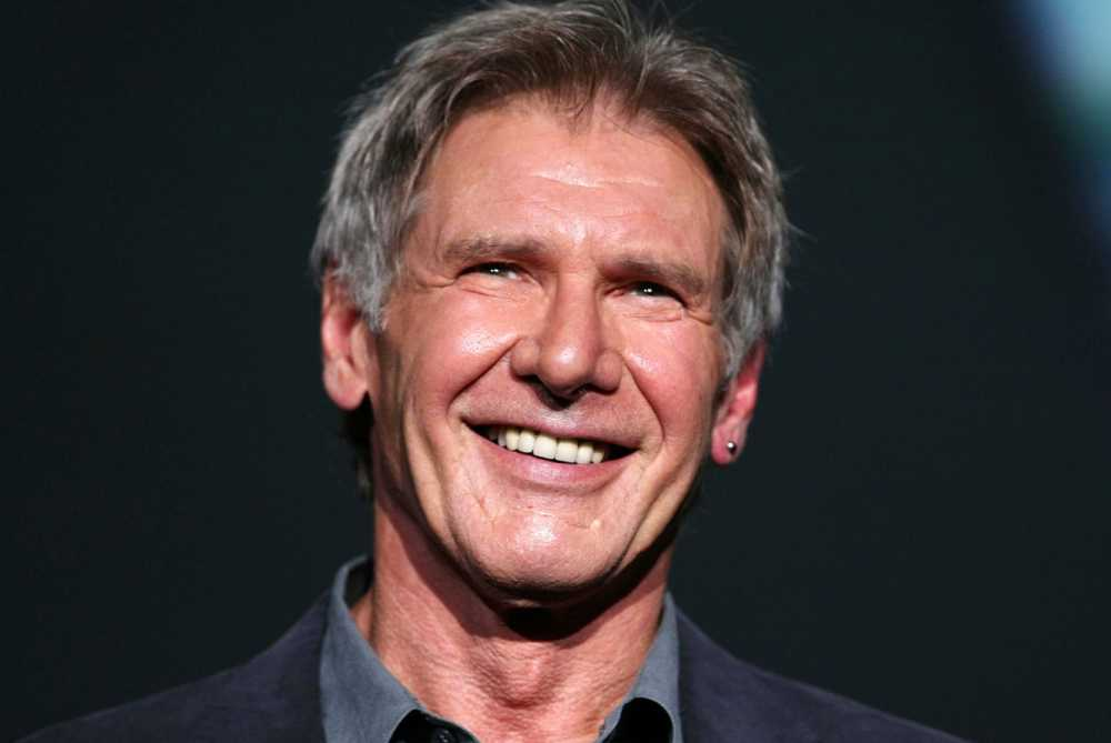Harrison Ford S Net Worth In 2020