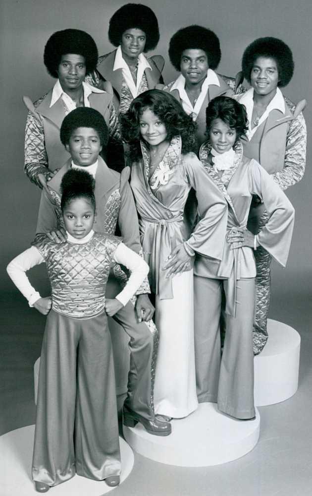 Jacksons tv show