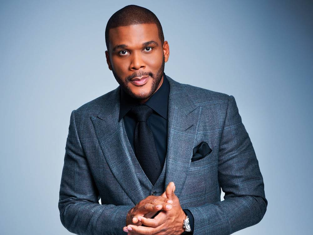 Tyler Perry S Net Worth In 2020