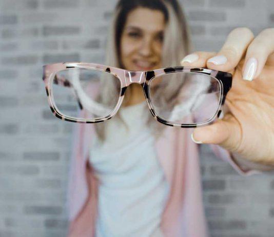 free eyeglasses
