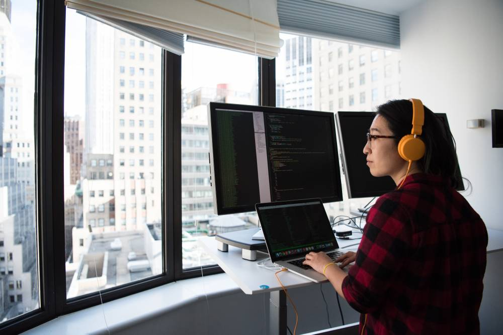 get paid to code