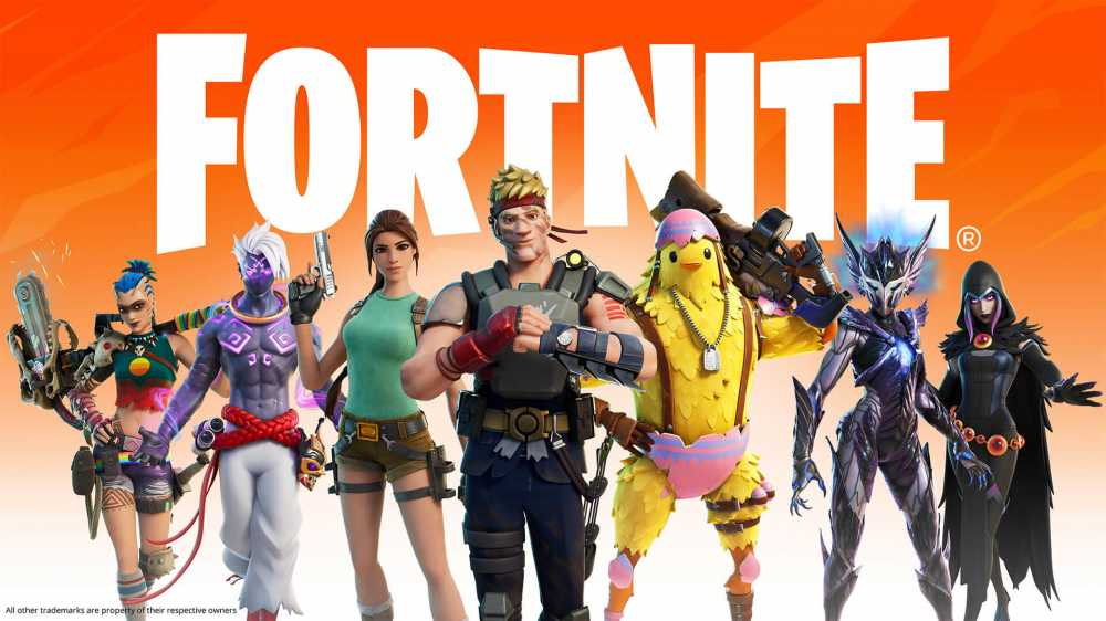 Get Paid To Play Fortnite