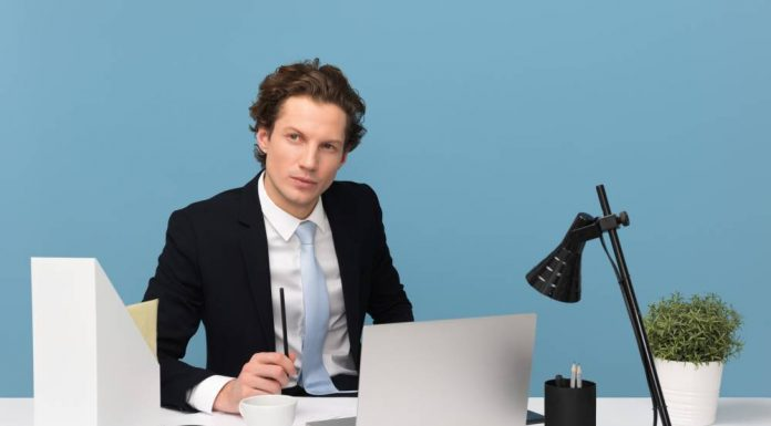 how to be a successful businessman
