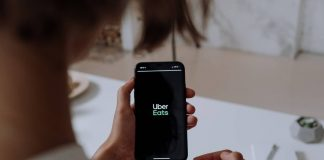 How to Make Money with UberEats