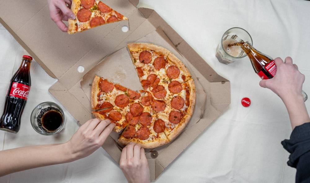 Best Pizza Franchises