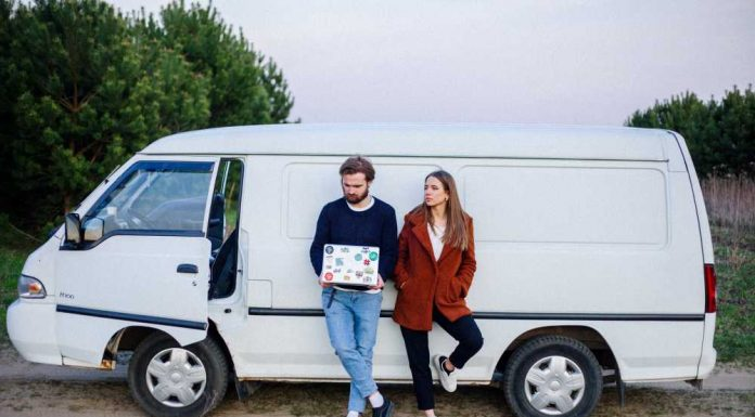 How to Make Money with a Van