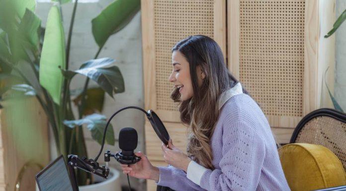 Audiobook Narrator Jobs