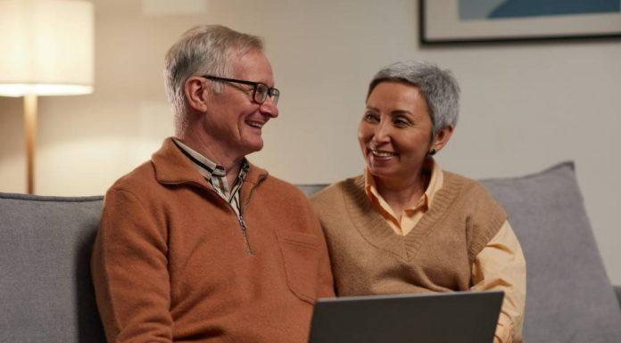 Budgeting for Senior Citizens