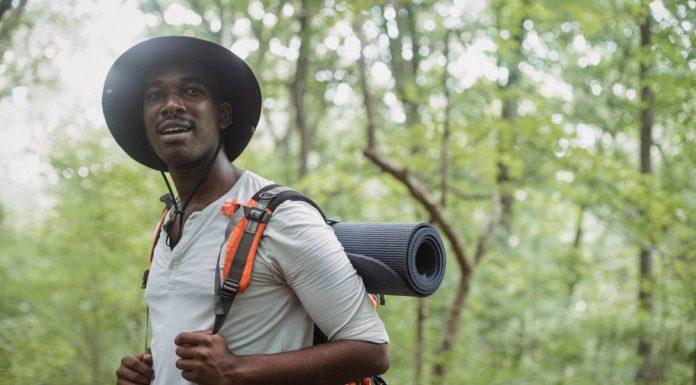 Hiking Jobs Get Paid to Hike