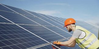Get Paid to Install Solar Panels