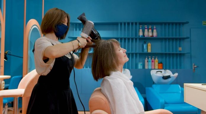 Hair Business