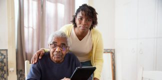 How to Get Paid to Be a Caregiver for Parents