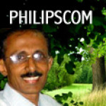 Profile photo of Philip Verghese 'Ariel'
